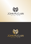 John McClain Design Logo - Entry #133