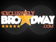 ExclusivelyBroadway.com   Logo - Entry #199