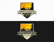 Arkfeld Acres Adventures Logo - Entry #171