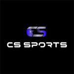 CS Sports Logo - Entry #436