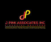 J. Pink Associates, Inc., Financial Advisors Logo - Entry #257