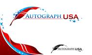 AUTOGRAPH USA LOGO - Entry #74