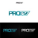 PRO 327 Logo - Entry #32