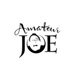 Amateur JOE Logo - Entry #40