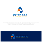 Riverside Resources, LLC Logo - Entry #52