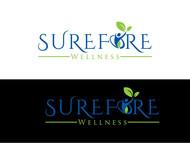 Surefire Wellness Logo - Entry #614
