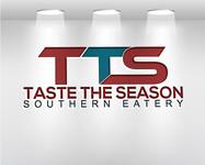 Taste The Season Logo - Entry #422