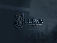 Durnin Pumps Logo - Entry #60