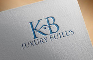 Luxury Builds Logo - Entry #191