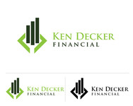 Ken Decker Financial Logo - Entry #170