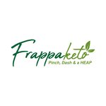 Frappaketo or frappaKeto or frappaketo uppercase or lowercase variations Logo - Entry #188