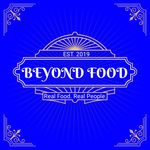 Beyond Food Logo - Entry #275