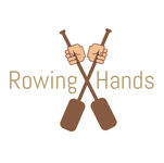 Rowing Hands Logo - Entry #1