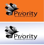 Priority Building Group Logo - Entry #119
