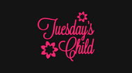 Tuesday's Child Logo - Entry #88