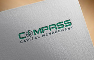 Compass Capital Management Logo - Entry #95