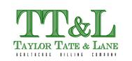 Taylor Tate & Lane Logo - Entry #5