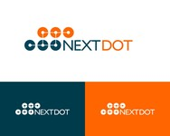 Next Dot Logo - Entry #393