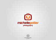 Michelle Potter Photography Logo - Entry #121