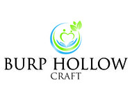 Burp Hollow Craft  Logo - Entry #172