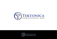 Tektonica Industries Inc Logo - Entry #162