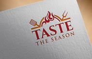 Taste The Season Logo - Entry #80