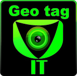 Android/iOS GPS/Photo tagging App Icon Logo - Entry #38