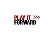 Play It Forward Logo - Entry #151