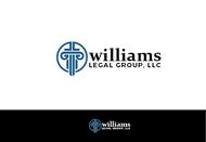 williams legal group, llc Logo - Entry #219