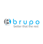 Brupo Logo - Entry #11