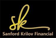 Sanford Krilov Financial       (Sanford is my 1st name & Krilov is my last name) Logo - Entry #327