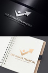 Life Goals Financial Logo - Entry #112