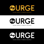 SURGE dance experience Logo - Entry #245