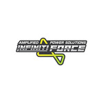 Infiniti Force, LLC Logo - Entry #116