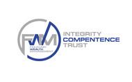 Fiduciary Wealth Management (FWM) Logo - Entry #16