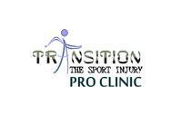 Transition Logo - Entry #19