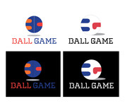 Ball Game Logo - Entry #179