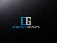 Creative Granite Logo - Entry #270