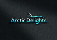 Arctic Delights Logo - Entry #155