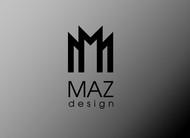 Maz Designs Logo - Entry #360