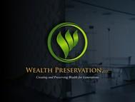 Wealth Preservation,llc Logo - Entry #197