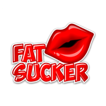 Fat Sucker Logo - Entry #42