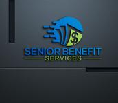 Senior Benefit Services Logo - Entry #30