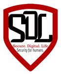 Secure. Digital. Life Logo - Entry #90