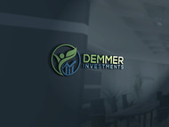 Demmer Investments Logo - Entry #310