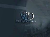 Durweb Website Designs Logo - Entry #25