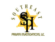 Southeast Private Investigations, LLC. Logo - Entry #85