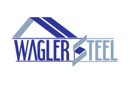 Wagler Steel  Logo - Entry #130