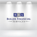 Buller Financial Services Logo - Entry #130