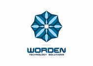 Worden Technology Solutions Logo - Entry #105